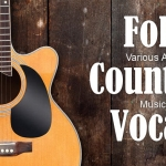 Various Artists (Folk, Country, Vocal)
