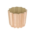 Sanneng SN6502 Canele Copper Mould 5.5*5 cm