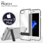 ROCK TPU Slim Jacket Kickstand - เคส iPhone 7 Plus