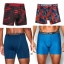 UNDER ARMOUR PRINTED BOXERJOCK thumbnail 5