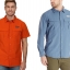 Columbia Men's Cascades Explorer Shirt ( Short & Long Sleeve ) thumbnail 13