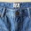 Handcrafted Denim Shorts thumbnail 4