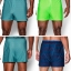 UNDER ARMOUR VENT & PRINTED BOXER SHORTS thumbnail 5