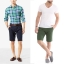 DOCKERS ALPHA SLIM SHORTS thumbnail 3