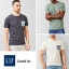 Gap Lived In Print Pocket T-Shirt ( new update 20-01-17) thumbnail 1
