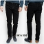 ONLY & SONS WEFT BLACK REGULAR FIT JEANS thumbnail 1