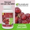 Trunature® Grape Seed & Resveratrol / 150 Timed-Release Tablets