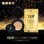 REFILL TER UV Matte Cushion (21 White Tone สำหรับผิวขาว)