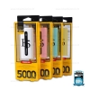 PRODA Power Bank 5000 E5