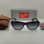 Ray Ban Aviator RB3025 L2823 Black Frame 58mm