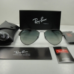 Ray-Ban Tech Carbon Fiber RB8307 029/71 58mm