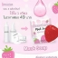 Strawberry Mask Soap by sumanee สบู่มาร์คสตอ thumbnail 2