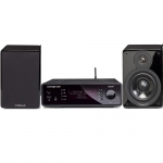 Cambridge Digital Music System Minx Xi + Minx XL Black