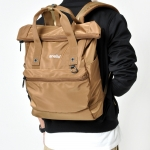 Anello Backpack AT-B1681 (Brown)
