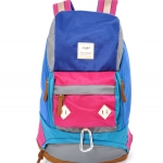 Anello Backpack AT-B1501 Tri color B