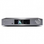 Cambridge Audio CXN (Silver)
