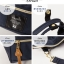 Mini Anello Boston shoulder Bag (สี Navy) thumbnail 4