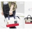 Mini Anello Boston shoulder Bag (สี France) thumbnail 6