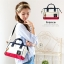 Mini Anello Boston shoulder Bag (สี France) thumbnail 4