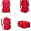 กระเป๋าเป้ Fashion full color backpack thumbnail 17