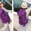 กระเป๋าเป้ Fashion full color backpack thumbnail 10