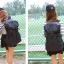 กระเป๋าเป้ Fashion full color backpack thumbnail 11