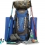 Worthy Large Backpack 70L + 10L thumbnail 7