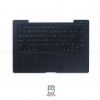 "922-7754B-TH Top Case with Thai Keyboard Trackpad for Apple MacBook Black 13"" A1181"
