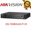 HIKVISION DS-7208HUHI-F1/S TURBO HD DVR