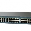 Cisco WS-C3560-48TS-S Refurbished มือสอง