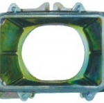 10-751 R/L (English) Headlamp Housing, 1985 Model