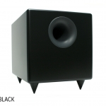 Audioengine Subwoofer S8(black)