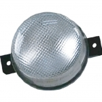02-215 Front Turn Lamp, Clear