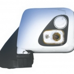 15-795 Diamond View' Side View Mirror