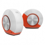 ลำโพง JBL Pebbles USB Speaker (Orange)