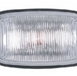 03-364 Side Direction Indicator Lamp, Clear Lens