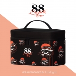Ver.88 Cosmetic Bag (Limited) ส่งฟรี EMS