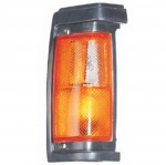 03-324 R/L Black Side Direction Indicator, Front Position Lamp, Black