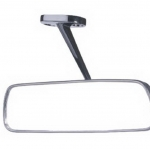 15-808 (English) Rear View Mirror, for Year 2001 Model