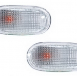 03-362 Side Direction Indicator Lamp, Clear Lens