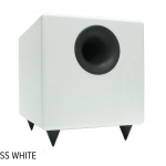 Audioengine Subwoofer S8(White)