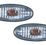 03-368 Side Direction Indicator Lamp, Multi-Reflector