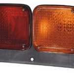 04-416 R/L Rear Combination Lamp, Plastic Housing