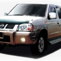 NISSAN FRONTIER KING CAB/4DR '01-'06