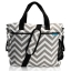 Baby K'tan Diaper Bag สี Nautical thumbnail 1