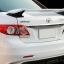 04-568 Rear Taillight Outer Side Piece (Year 2010-2013) thumbnail 2