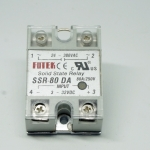 Solid State Relay 80A