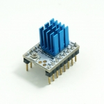 TMC2100 Stepper Motor Driver with heatsink