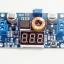 XL4015 DC-DC regulator with led display (5A) thumbnail 1