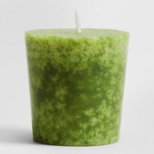 Apple Scented Votive Candle: Pack of 6